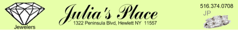 Julias Place Jewelers - Hewlett New York